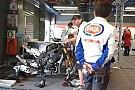 Olio in pista: slitta il programma pomeridiano a Monza