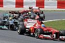 Alonso vede le Mercedes favorite per Montecarlo