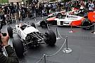 McLaren con motore Honda anche nel prodotto?