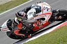 Piove al Mugello: test sulla Ducati sospeso per Biaggi