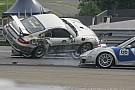 Questa Porsche 911 GT3 Cup sarà al via di gara 2!