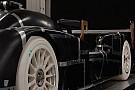 La ADESS AG sta progettando un prototipo LMP1