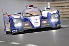 Le Mans, Q2: pista bagnata e nuovo botto!