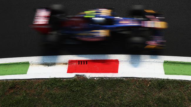 Bernie chiede investimenti a Monza per il 2016