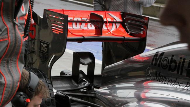 McLaren: diverse novità, ma pochi risultati