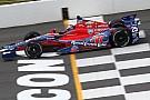 Marco Andretti vola nell'Open Test di Pocono