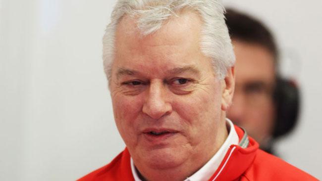 Pat Symonds lascia la Marussia e passa alla Williams