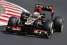 Ungheria, Libere 3: Grosjean svetta davanti alla Ferrari