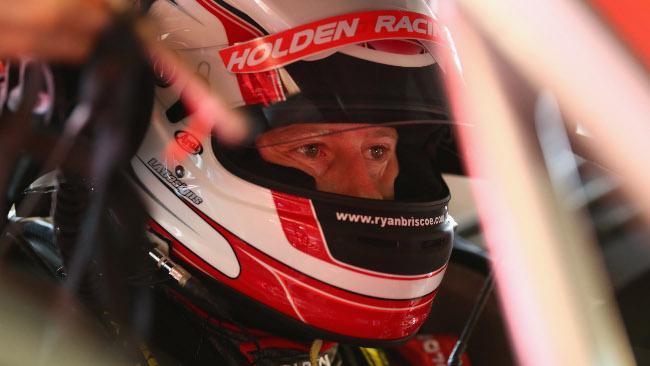 Briscoe torna in V8 Supercars per le gare di durata