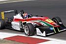 Tripla pole position per Raffaele Marciello