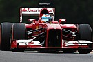 La Ferrari prepara un disperato colpo di reni