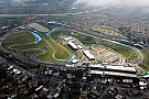 Interlagos pronto alle modifiche per tenersi la F1