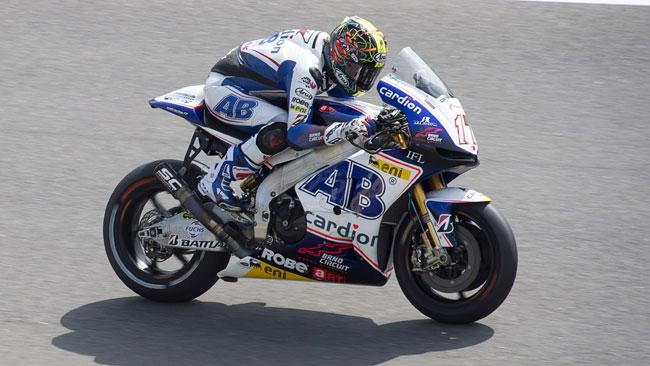 Karel Abraham ha deciso: non corre a Silverstone
