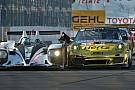 La Pickett Racing vince la strana gara di Baltimora