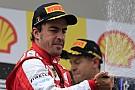 Fernando Alonso si compra una squadra di ciclismo