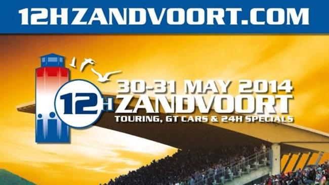 La GDL Racing punta sulla 12 Ore di Zandvoort
