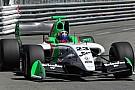 Carlos Sainz Jr torna alla Zeta Corse
