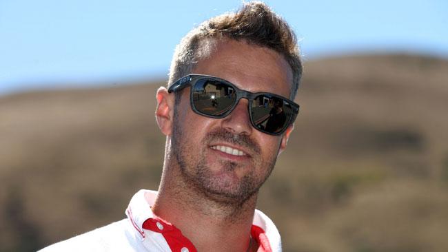 Sonoma, Test: Monteiro segna il miglior tempo