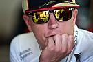La Ferrari annuncia il ritorno di Kimi mercoledì?