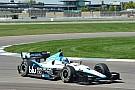 L'Indycar correrà veramente sullo stradale di Indy