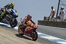 Laguna Seca ufficializza la sua uscita dalla MotoGp