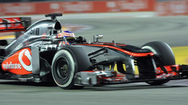 McLaren: salta il test delle gomme Pirelli ad Austin