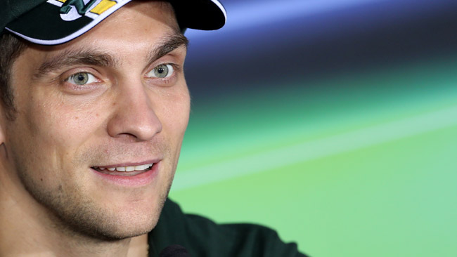 Petrov ruba il posto alla Sauber a Sirotkin nel 2014?