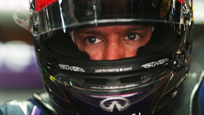 India, Libere 1: Vettel e Webber subito in vetta