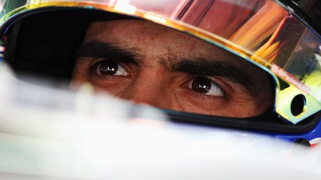 La Williams paga 60mila euro per il dado perso!