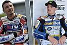 La Ducati punta su Giugliano e Davies per il 2014