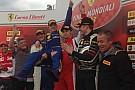 Mugello, Gara 2: vince Baron, Chukanov è campione