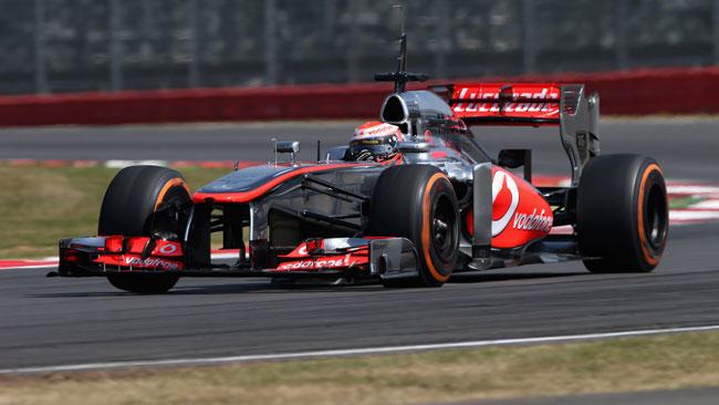 Ufficiale: Kevin Magnussen alla McLaren nel 2014