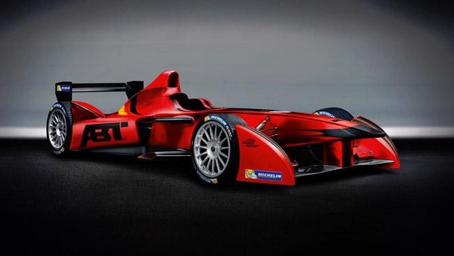 ABT Sportsline entra in Formula E supportata da Audi!