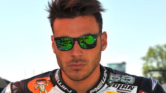 Niccolò Canepa nella entry list provvisoria del 2014!