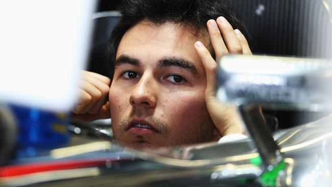 Perez insieme ad Hulkenberg alla Force India?