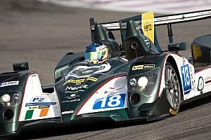 Asian Le Mans Ultime notizie Arriva una LMP2 in più in Asian Le Mans a Sepang
