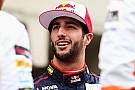 Ricciardo e la Red Bull si esibiranno in Sri Lanka