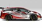 BTCC La Honda riporta in pista una vettura station wagon