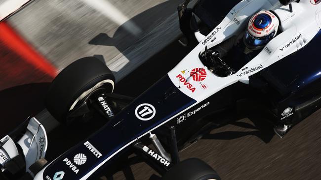 Williams rinforza il reparto aerodinamico