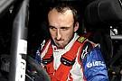 Ufficiale: Robert Kubica si lega alla M-Sport per il 2014