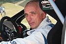 Delecour al Montecarlo con una Fiesta RS WRC