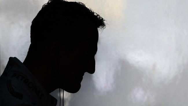 Schumi: trauma cranico, ma non sarebbe grave