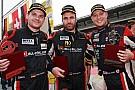 24 Ore di Dubai: Basseng-Münnich-Huff a podio