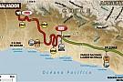 Dakar 2014: oggi c'è la sfida alle dune di Copiapo