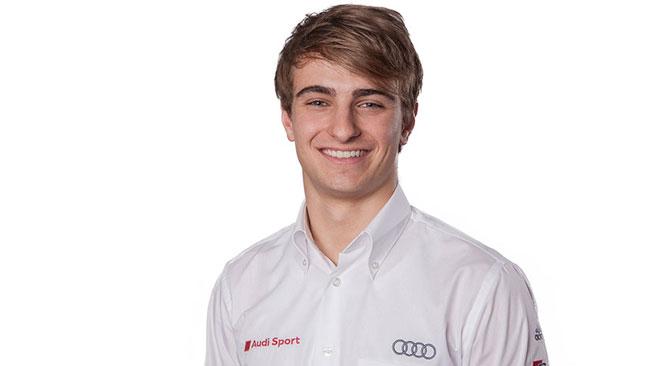 Nico Muller new entry della squadra Audi per il DTM