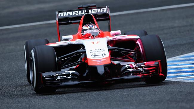 Lotus e Marussia hanno pagato le iscrizioni 2014