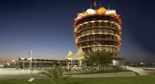 Ufficiale: il Gp del Bahrein scatterà alle 18 locali