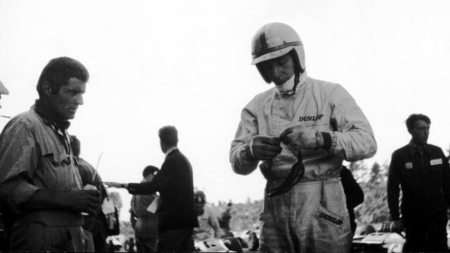 Buon compleanno John Surtees: oggi compie 80 anni!