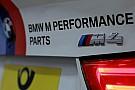 Primo test a Monteblanco per la BMW M4 DTM