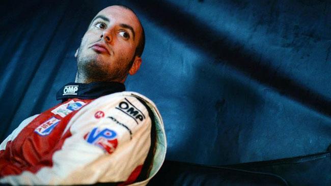 Matteo Malucelli torna in pista nei test di Sebring